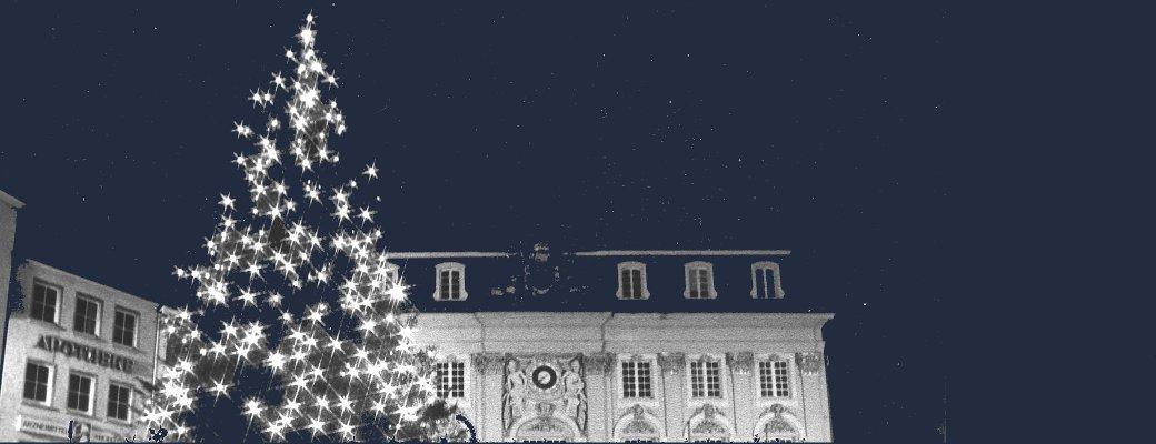 Weihnachten Bonn